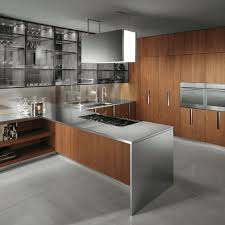 Classic And Contemporary Kitchens Modern Contemporary Kitchen Decorating With Classic Theme