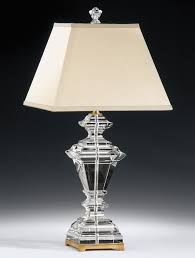 Small Table Lamp With Crystals Crystal Desk Lamp Lighting And Ceiling Fans
