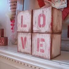 wooden letters home decor letter blocks wood block letters noel from scriblz design