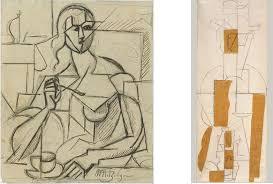 sketches for picasso cubism sketches www sketchesxo com