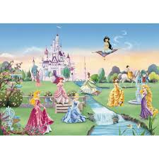 28 disney princess castle wall mural hand painted wall disney princess castle wall mural disney princess castle large photo wall mural room decor