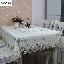 Cheap Table Linen by Popular Outdoor Table Linens Buy Cheap Outdoor Table Linens Lots