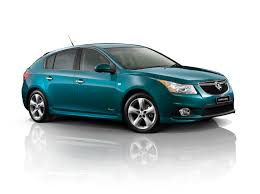 holden hatchback cruze hatch review private fleet