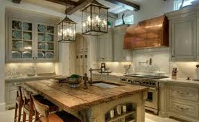 kitchen island made from reclaimed wood rustic kitchen island gen4congress