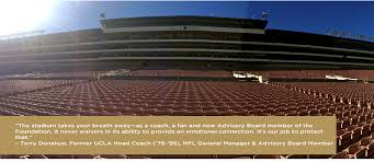 legacy rose bowl stadium