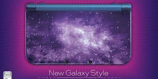 black friday 3ds xl target new nintendo 3ds xl galaxy edition console back down to 175