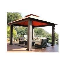 Patio Gazebo Canopy Gazebo Patio Canopy S Patio Gazebo Canopy Replacement Roblauer Me