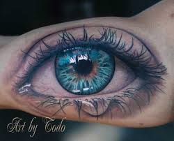 Tattoos Of - best 25 eye tattoos ideas on tiny placement