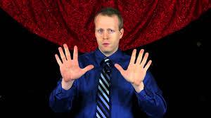 a finger illusion magic trick magic 101 youtube