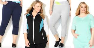 Comfortable Trousers For Women 13 Best Brands For Plus Size Workout Clothing Get Healthy U