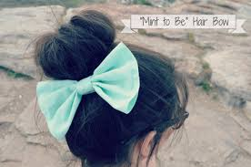 large hair bows large hair bow on the hunt