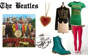 Beatles Halloween Costumes Urban Rock Glam Blog Halloween Costume Ideas