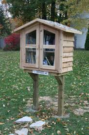 Mini Library Ideas 85 Best Little Free Library Images On Pinterest Free Library