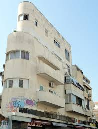 Different Architectural Styles by The Bruner Family Journey The Architecture Of Tel Aviv