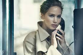 Jennifer Lawrence Vanity Jennifer Lawrence Dazzles In Opulent Looks For Vanity Fair
