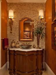 Tuscan Bathroom Vanity by Houzz Tuscan Bathroom Brightpulse Us