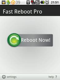 fast reboot pro apk the apk zone fast reboot pro v3 4