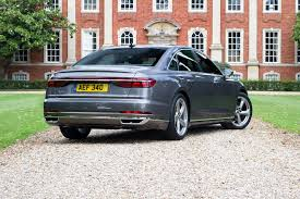 new audi a8 uk pricing and specs revealed evo
