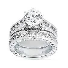 moissanite wedding sets moissanite and wedding sets from moissanite bridal