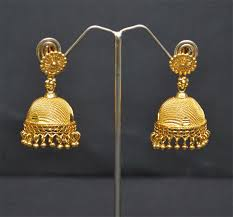 buttalu earrings ap online gifts gold buttalu traditional gold buttalu