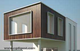 exterior daylight tutorial softwares pinterest 3ds max and 2d