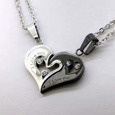 personalized necklaces for couples jewels jewelry couples jewelry engraved gifts engraved jewelry