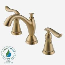 bronze widespread bathroom faucet champagne bronze bathroom faucet fresh delta linden 8 in