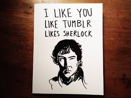 sherlock valentines day cards 20 literary s day cards for bookish hearts