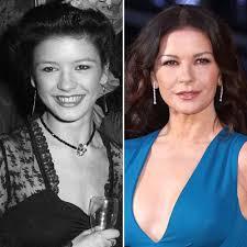 cathrine zeta these photos of a young catherine zeta jones prove she hasn u0027t aged