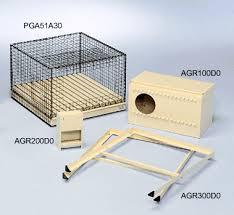 accessori per gabbie brun don gabbie per conigli nani ed altri piccoli roditori