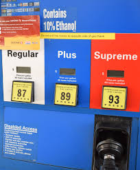 interesting facts about thanksgiving biofuel facts for the road the energy department and your
