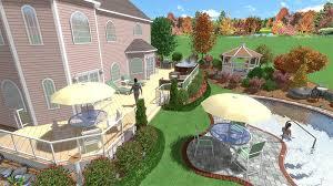 Pro Landscape Software by Site Map