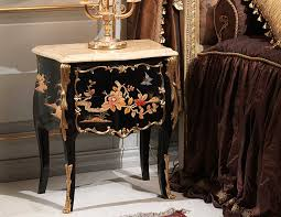 Gold Bedside Table Marble Gold Bedside Table U2014 New Interior Ideas Luxury Gold