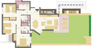 plan appartement 3 chambres plan appartement type a1a9 3 chambres prestigia luxury homes