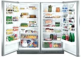 apartment cabinets for sale 60 cubic foot refrigerator freezer full size freezer attractive two