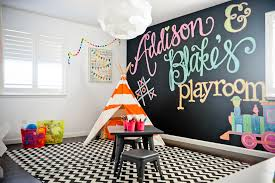 design reveal colorful playroom project nursery