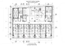 gallery of naz city hotel taksim metex design group 37