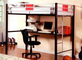 Cargo Bunk Bed Bed Desk Bunk Bed Loft Beds With Desks To Save Room
