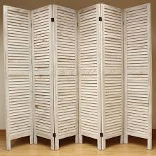 divider amazing wood room dividers white wood room divider