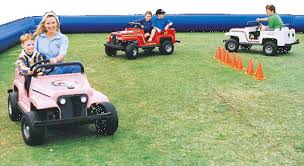 mini jeep for kids amusement rides for hire