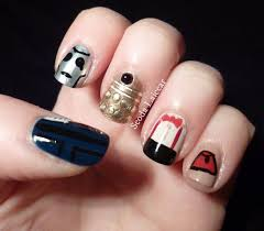 176 best nerdy nails images on pinterest make up enamels and