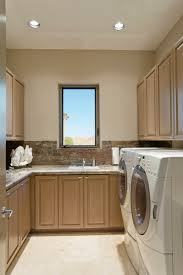 Laundry Room Cabinets With Sinks by Laundry Room Cabinets Scottsdale Az Laundry Room Designers