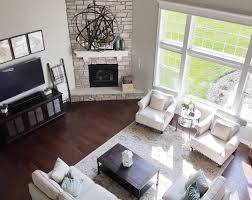 11 best images about corner fireplace layout on pinterest how to decorate a living room with a corner fireplace at home all