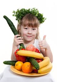how to make healthy eating fun for kids youtube