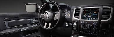 2015 luxury trucks 2017 ram 1500 interior comfort u0026 technology features