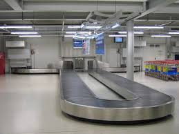 United Airlines International Baggage Allowance by Baggage Carousel Wikipedia