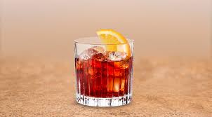 old fashioned cocktail illustration cocktails campari
