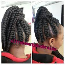 jumbo braids hairstyles pictures goddess braids hairstyles 18 inkcloth
