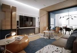 ultra modern apartment interior design ideas