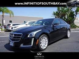 2014 cadillac cts for sale 2014 cadillac cts in torrance ca 1g6ap5sx8e0133008